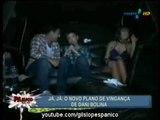 Pânico Na TV 24/04/2011 - Pânico Delivery Especial com Daniel Zukerman (O Impostor)