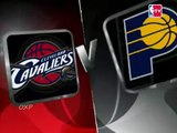 2/20 Cleveland Cavaliers Vs. Indiana Pacers Highlights