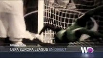 UEFA europa league Fc Seville dnipropetrovsk demain 20h35 W9  M6 26 5 2015