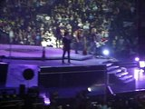 reading signs and BB Good - Jonas Brothers 8/26