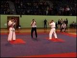 Mistrzostwa Polski Seniorów Kyokushin-kan Karate-do Radom 2009 - eliminacje 19