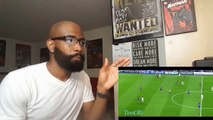 Cristiano Ronaldo All Best Skills & Dribbles Manchester United Simple Mike Reaction Part 2