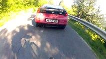 Areh - Hočko Pohorje crazy downhill ride !!!