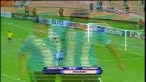 Argentina 3 Colombia 2 - Resumen Completo HD - Sudamericano Sub 20 Argentina 2013 (17/01/2013)