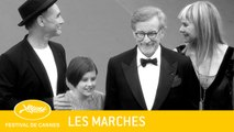 THE BFG - Les Marches - VF - Cannes 2016