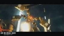 Deus Ex Mankind Divided Trailer 2016- Deus Ex Human Revolution Sequel