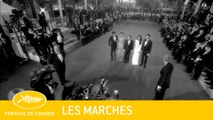 MADEMOISELLE - Les Marches - VF - Cannes 2016