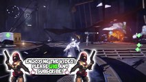 """Destiny: """"Dead Ghost Location"""" #1 The Reef Ghost Hunter """"House Of Wolves"""" (Destiny House Of Wolves)"""