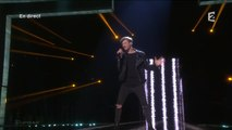 """Justs - """"Heartbeat"""" (Lettonie) Eurovision 2016"""