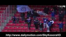Stade Rennes 1-2 Bastia - Tous Les Buts (14-5-2016) Ligue 1