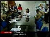 Rede Minas/Jornal Minas - Doações em dinheiro para o Minas Solidária serão fiscalizadas 25-01-12