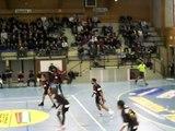 Handball Sélestat 29 Ivry 33 - Et but pour Sélestat 4 !