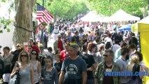 Le Revest aux couleurs du Festival US