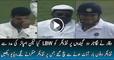 Sachin Tendulkar vs Waqar Younis- how did he survive this brutal over- India v Pakistan