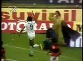 Santos 3 x 2 Flamengo (27/02/1983)