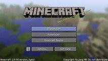 [Minecraft parodie] #1 Díl - Jak si založit nový svět