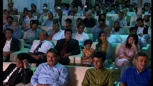 Part-1 MQM Quaid Altaf Hussain address to Johar Residence Committee in Karachi