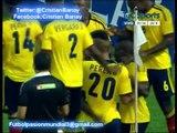 Paraguay 0 Colombia 1 (Audio Tyc Sports ) Sudamericano Sub 20 2013 (9/1/2013)