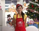 Mon Ngon Moi Ngay - Goi Cuon Tom Chien - Nấu Món Ngon Mỗi Ngày