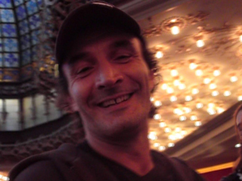 Pascal Sellem à l'apéro gaming spécial rétro gaming