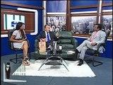 Coronel Pedro Valdivia, entrevistado por Kenia Santana, Sto. Domingo TV Canal 24