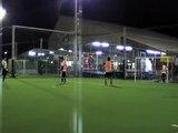 2013年11月 カメラマン凡ミス。2;27 長谷川選手→村上選手→菅原選手goalを撮りきれず。