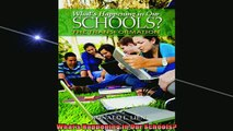 Free PDF Downlaod  Whats Happening in Our Schools  BOOK ONLINE