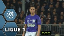 But Wissam BEN YEDDER (59ème) / Angers SCO - Toulouse FC - (2-3) - (SCO-TFC) / 2015-16