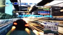 Burnout Paradise B*TCH Slapping vw_RBORDERLINE Crew Match Easy