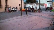 49._DESDE SAN MIGUEL DEL CUARENTA, JAL. ESCENAS DEL NOVENARIO DEL 29 DE 2010
