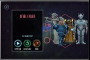 Adventure Spiral Hypersonic (Doctor Who PC browser game)