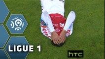Stade de Reims - Olympique Lyonnais (4-1)  - Résumé - (REIMS-OL) / 2015-16