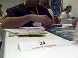 Mundial de Scrabble 2006 - Día 3 Mundial Uruguay (Video 20)