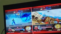 The galaxy gamers_ J-stars victory vs +_free battle