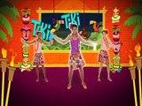 Just Dance Kids 2014 - The Tiki Tiki Tiki Room