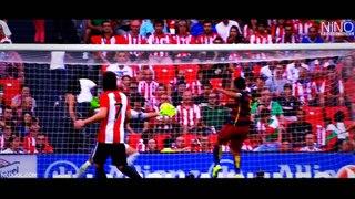Luis Suarez - Amazing Goal Show ● El Pichichi 2016 ● HD