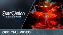 Eurovision 2016 Final Live Jamala 1944 (Ukraine) 2016 Eurovision Song Contest