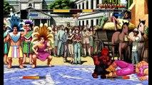 Super Street Fighter II Turbo HD Remix (Xbox Live Arcade) Arcade as Akuma