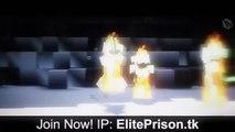 (STILL NEED STAFF) PREMIUM Minecraft Server 1.8.5 !!NEED STAFF ASAP!! APPLY IN COMMENTS! PRISON