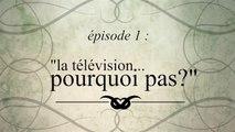 Mes Chers Contemporains - La télévision... Pourquoi pas  ?