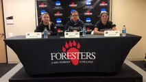 2016 NCAA Softball Tournament: Post-Game 5 Interview with University of Wisconsin-Whitewater