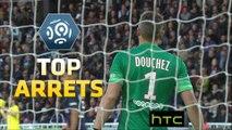 Top arrêts 38ème journée - Ligue 1 / 2015-16