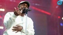 Kendrick Lamar Speaks Truth On Mistah F.A.B.'s New Track