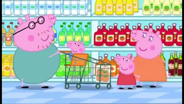 Peppa Pig: Shopping (DEWRITOS EDITION)