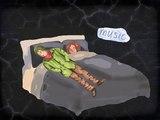 Eternal Sunshine of the Spotless Mind Title Animation