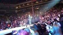 Juan Gabriel Juntos-Me gustas mucho Arena Monterrey 27/11/2014