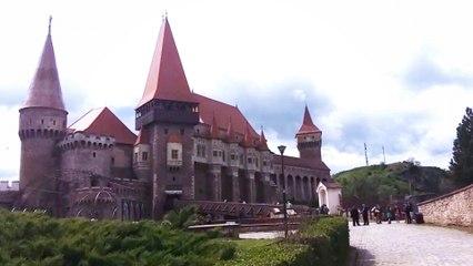 Targul European al Castelelor Hunedoara 2016