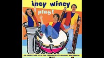 Incy Wincy - Play An Adventure With The Tasmanian Symphony Orchestra 1997 Full Album