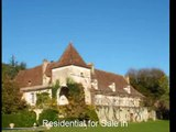 French Property For Sale in near to Saint-Cyprien Aquitaine Dordogne 24