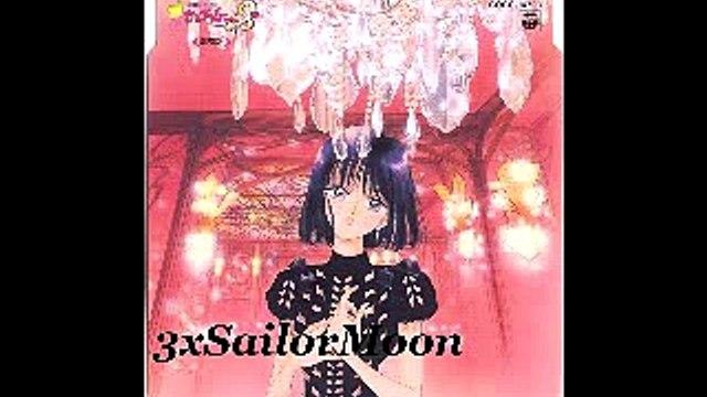 Sailor Moon    Memorial Music Box CD 9~22 Sailor Moon Christmas ~Orgel Version~